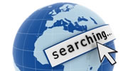 Search Engine Optimisation Logo