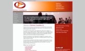 Burlmere Consulting Ltd. Website