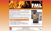 Fire Management Limited Website